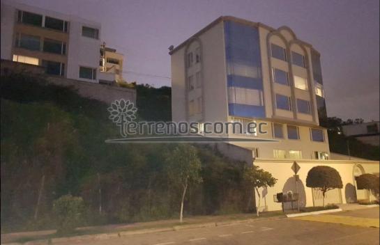 Urbanización privada Balcón del Norte 343 m2, Ponceano.