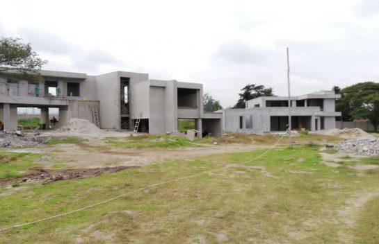 Terreno de venta, Tumbaco 1.051 m2, Urbanización San José de Las Marianas.