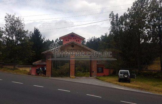 Terreno de Venta en San Rafael, 2.935 m2, Club Hípico El Refugio, Sangolquí