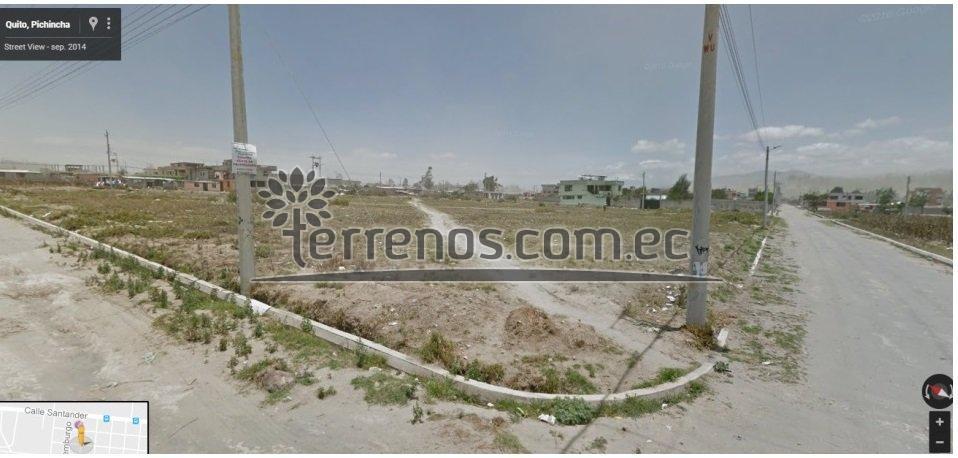 Terreno 7032 m2 Calderon Bellavista 1