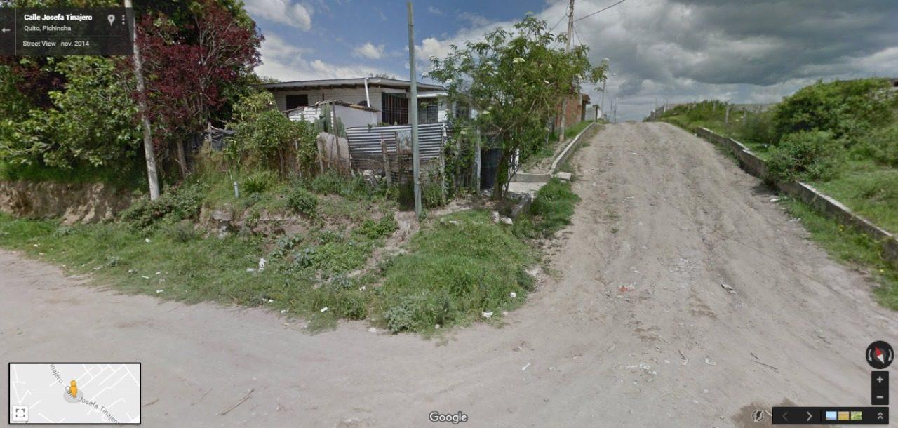 Terreno 7032 m2 Calderon Bellavista 3