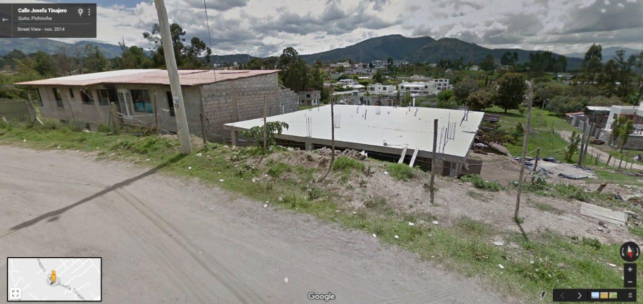 Calderon 7032 m2 Bellavista 4