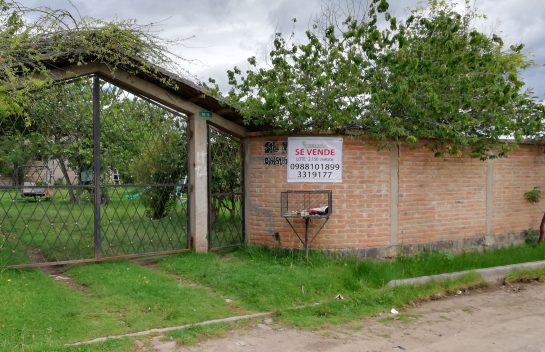 Tola Chica, Tumbaco 2.150 m2,  cerca a la Ruta Viva.