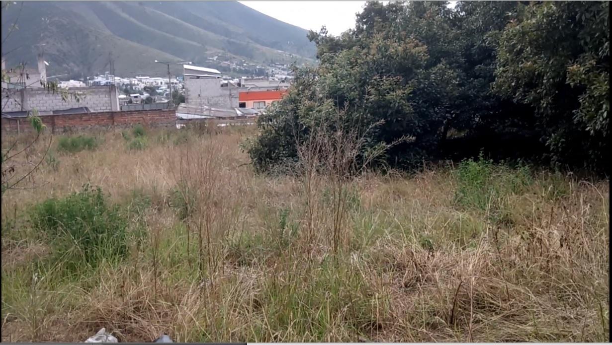 Terreno Carcelen