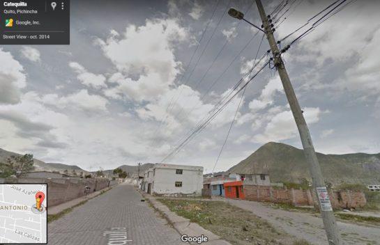 Terreno en Venta San Antonio 1.596 m2, Mitad Del Mundo, Delicia, Vip, Vis