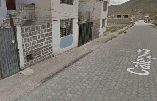 Terreno en Venta San Antonio 1.297 m2, Mitad Del Mundo, Delicia, Vip, Vis