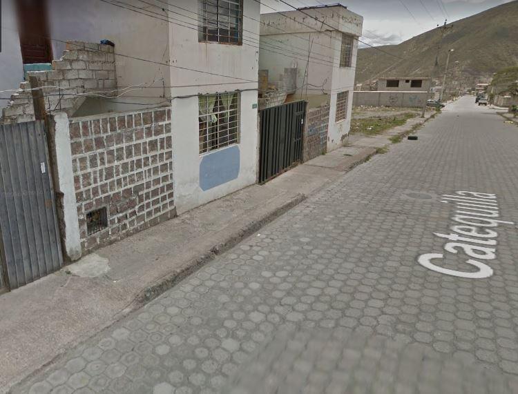 Terreno 1297 m2 (3) San Antonio