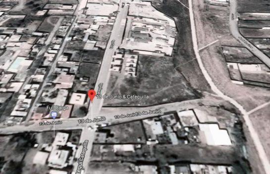Terreno en Venta San Antonio 5.488 m2, Mitad Del Mundo, Delicia, Vip, Vis