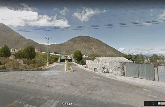 Terreno en venta, San Antonio de Pichincha, 729m2, Urbanización La Marca, Mitad del Mundo