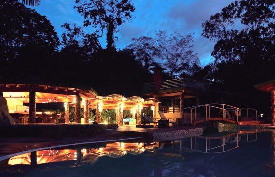 Excelente Inversion Hotel Resort y Spa en La Ciudad del Tena