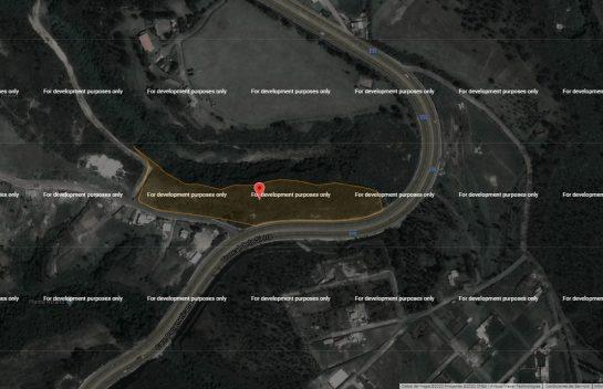 Venta de Terreno, Pifo, 18.316 m2, entre Pifo y Colibrí