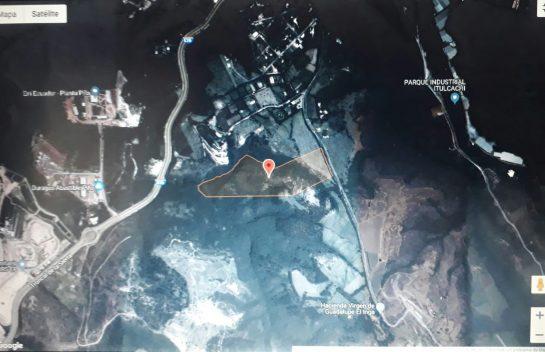 Terreno en Venta Inga, 943.446 m2, Hacienda, cerca a la E35, Panamericana