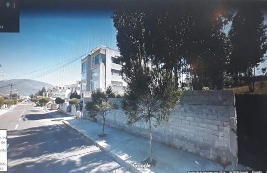 Terreno en Venta, Ponceano 2.239 m2, Quito Norte, Centro de Salud