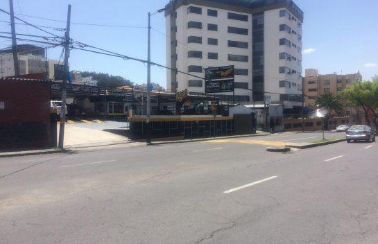 Terreno en venta 3.280 m2, Granados y Jose Queri, El Batan, Sector Eloy Alfaro