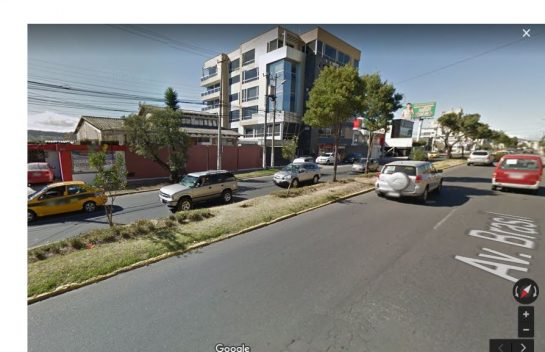 Terreno en Venta, Quito Tenis 741 m2 Av. Brasil y Mariano Echeverria, Uso Multiple