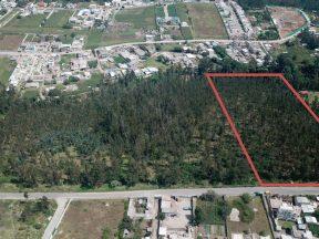 Terreno de Venta en Llano Chico 23.194 m2 sector exclusivo  Copia