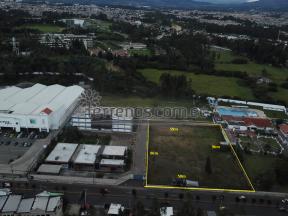 Terreno de venta en San Rafael 5.685m2, entre San Luis Shopping e Hyper Market.