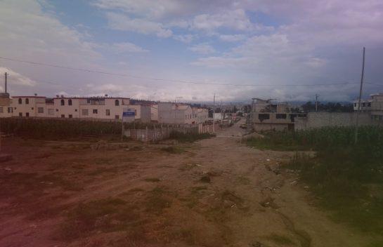 Terreno en Venta, Calderon, 8.321 m2 Sector La Tola,