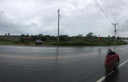 Guayas 2.454 m2, Km 11 Via Posorja, Playas