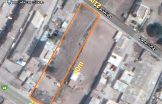 Terreno de venta en San Antonio 1.860 m2 Mitad del Mundo, Calacali Manuel Cordova Galarza
