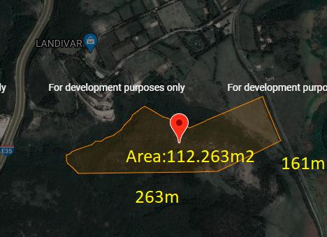 Terreno en Venta Inga 112.263 m2 sector Pifo, E-35 Panamericana, Quinta, Finca