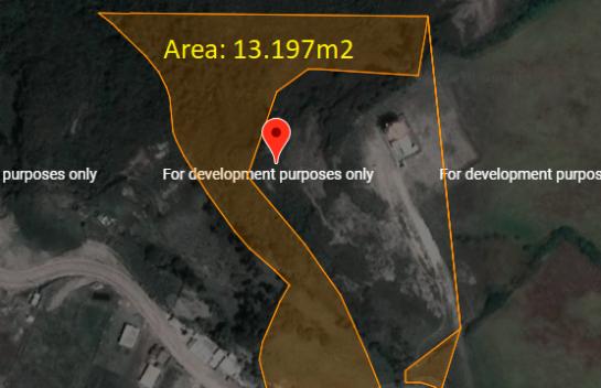 Terreno en Venta Inga 13.197 m2 sector Pifo, E-35 Panamericana, Finca, Quinta
