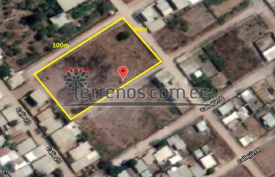 TERRENO EN VENTA Vía Manta –  Montecristi  6.000 m2 Lotización Tohalí, Leonidas Proaño