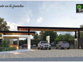 Terreno de Venta Puembo, Lote #5A de  760  m2 Urbanización  Zagaleta