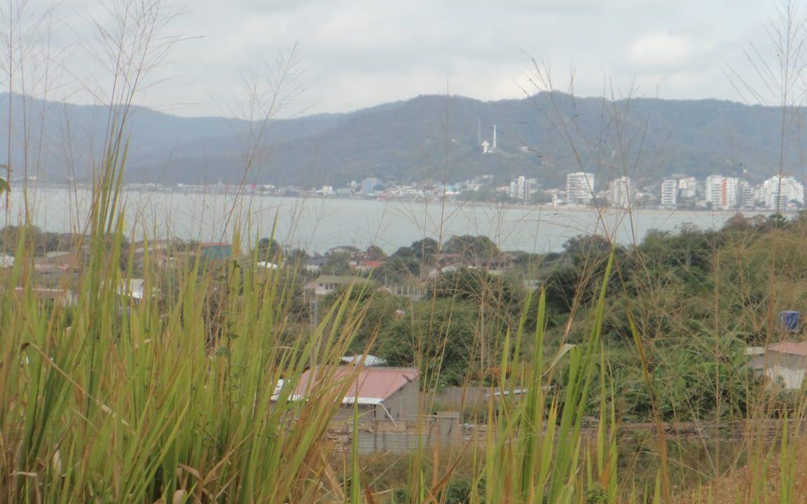 terrenos con vista a bahia
