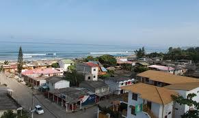 Playa Olon 2