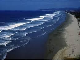 Playa olon