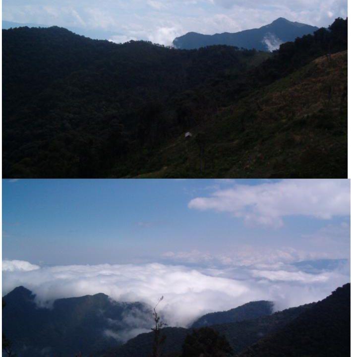 lote de venta Otavalo
