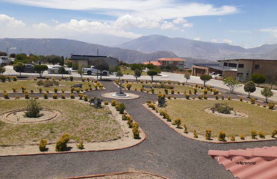 Espectacular terreno 1.000 m2 Machilgui, La Fontana.