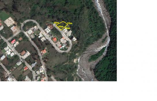Terreno de venta en Nayon de 502 m2, urbanización Juan Montalvo