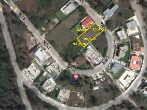 Terreno de venta en Nayon de 500 m2, urbanización Juan Montalvo