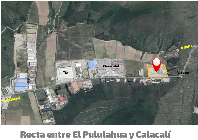 Calacali Park