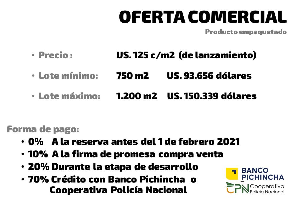 Presentacion Calacaí Park