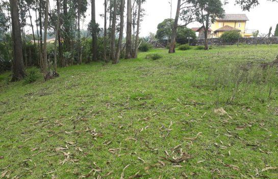 Terreno de venta en Alangasi de 2.133 m2, Valle De Los Chillos.