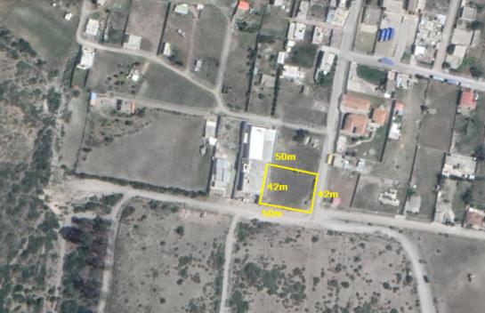 Terreno de venta en San Antonio 1.987 m2, Mitad Del Mundo, La Delicia