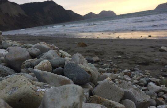 Terreno de Venta en Puerto Cayo 103 Hectáreas frente al mar