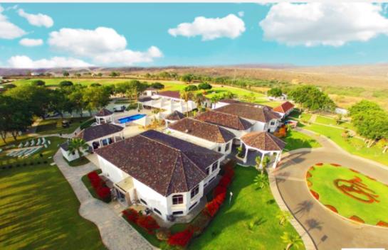 Terreno de venta en Montecristi 797.78 M2 urbanización Montecristi Golf Resort and Villas